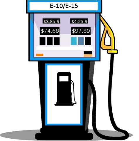 gas pump cliparts.co