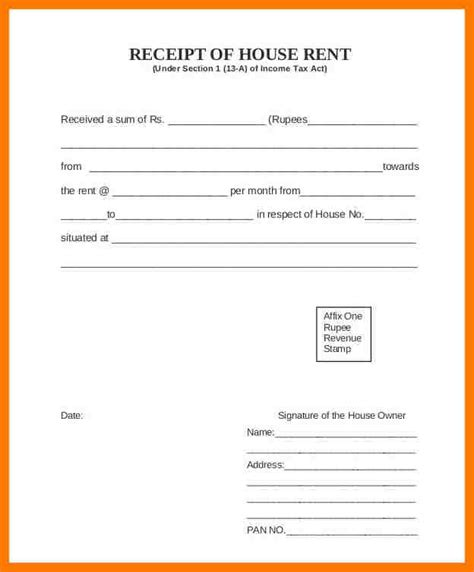 4 Bedroom House For Rent Section 8 receipt form in pdf food delivery receipt pdf download