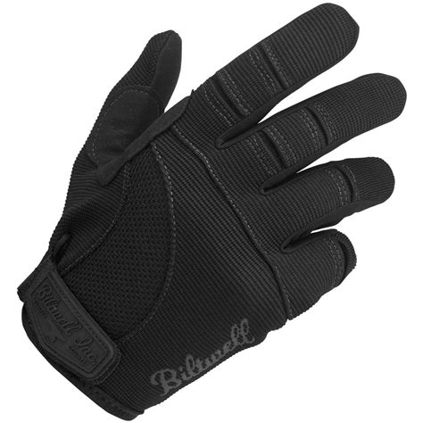 Motorrad Gloves by Biltwell Inc Biltwell Moto Gloves Black