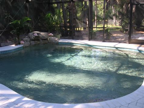 small backyard with pool 3 ideas for a small backyard pool