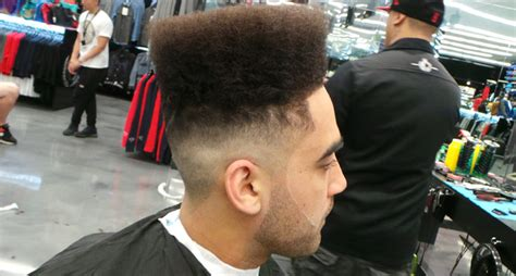nappy box fade nappy box fade hairstyle gallery