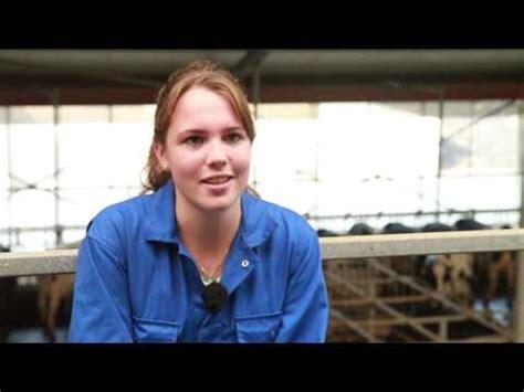student aan huis hardenberg veehouderij groenhorst barneveld doovi