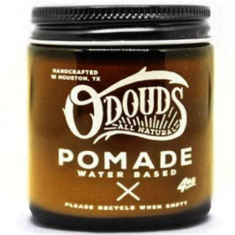 Pomade Beeswax top 10 best hair pomade brands 2015