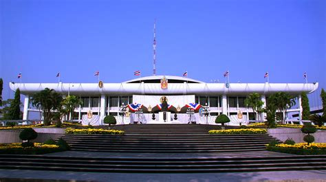 thai homes parliament house of thailand wikipedia