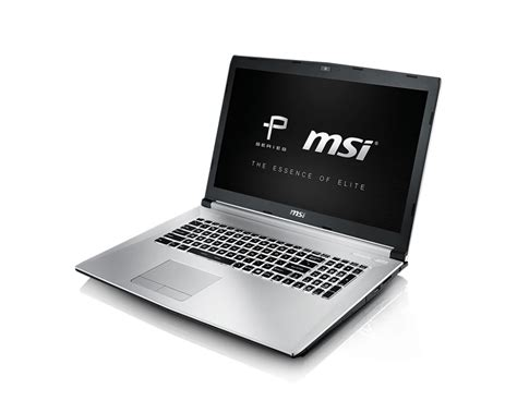 Msi Notebook Gaming Pe70 7rd 222id buy msi pe70 7rd gtx 1050 professional laptop with 1tb ssd