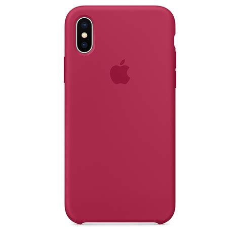 Apple Iphone X Phone iphone x silicone apple au
