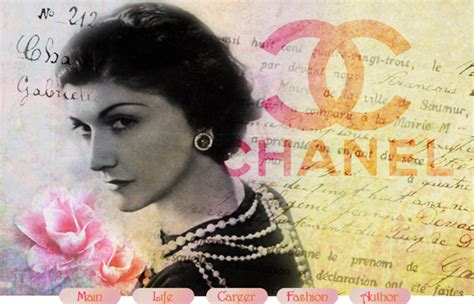 coco chanel career biography coco chanel resource her life career style fashion