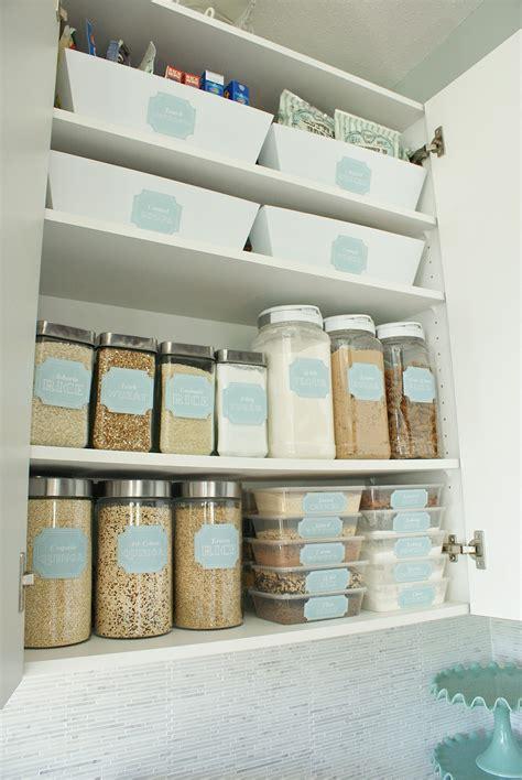 home kitchen pantry organization ideas mirabelle