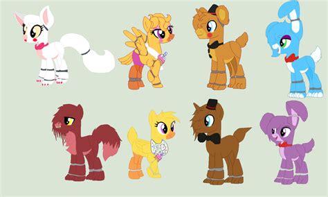 five ponies mlp base five ponies mlp base newhairstylesformen2014 com