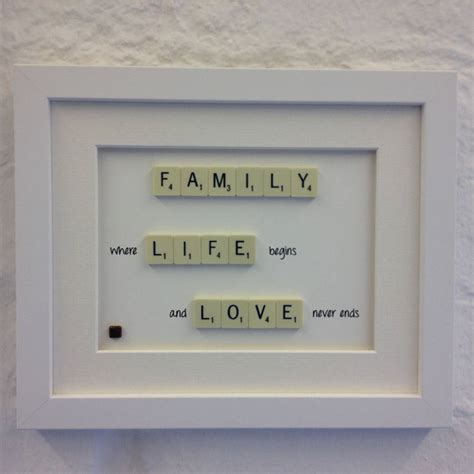 family scrabble family scrabble by copperdot notonthehighstreet