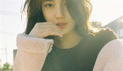 suzy covers november high cut vol 210 kimchi