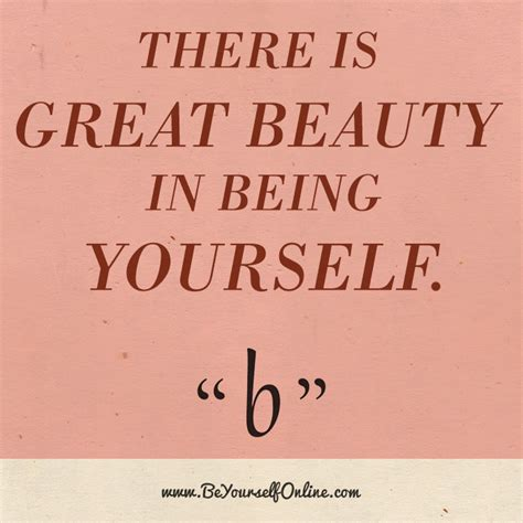 being yourself quotes quotes about being yourself quotesgram