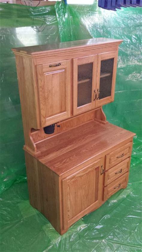 Hoosier Cabinet Reproduction by Hoosier Cabinet Reproduction By Carbide Lumberjocks