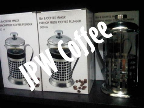 Jual Press Coffee Maker jual press coffee maker jpw coffee