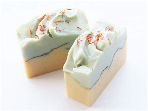 Handmade Soap Images - petals bath boutique on the curing rack honeybell