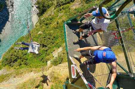 new zealand chair swing 5 high octane adventures in new zealand fodors travel guide