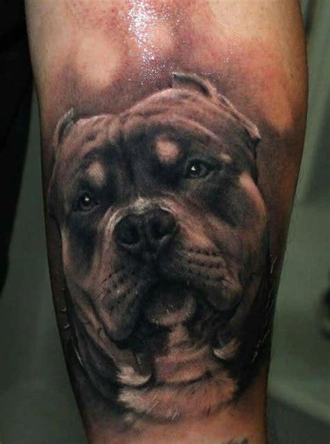 tattoo pitbull pictures pitbull puppy tattoos www imgkid com the image kid has it
