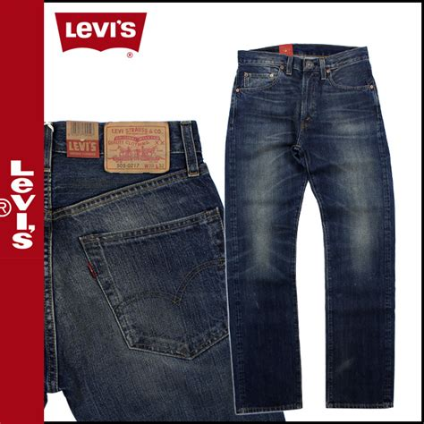 Celana Levis Co Levi Strauss New sugar shop rakuten global market levi s levi vintage denim 505 0217 regular