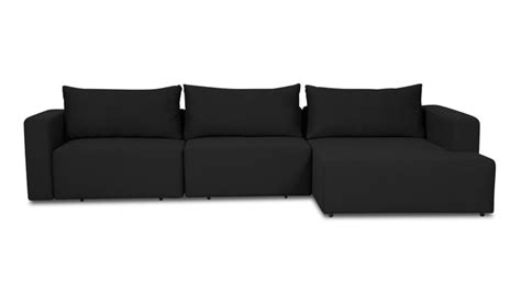 couch to 3k 25 best ideas about black sectional on pinterest
