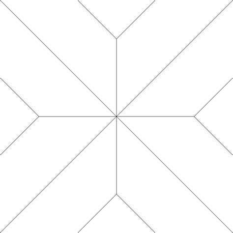 template for quilting imaginesque quilt block 18 templates for epp