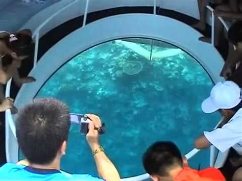 glass bottom boat ride tobermory andaman holiday tour packages andaman nicobar tour