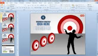 free business strategy ideas template for powerpoint