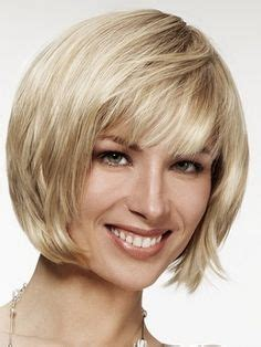 trendy hairstyles on average people 1000 images about hair styles on pinterest round faces