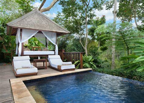 ubud best hotel top 10 ubud resorts pool villas and spas in central bali