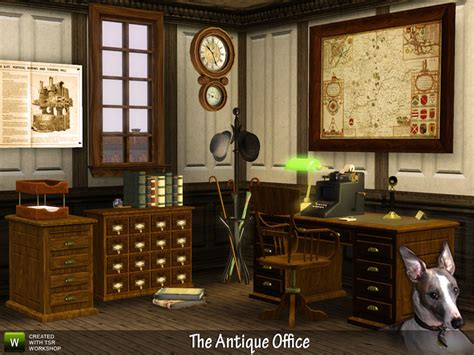 Rococo Home Decor by Cyclonesue S The Antique Office