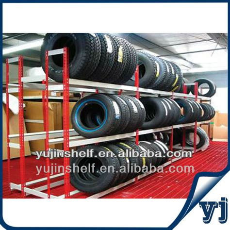 Tire Rack Phone Number Wholesale by China Supplier Warehouse Tire Storage Rack Wholesale Buy