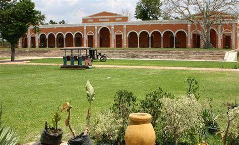 imagenes de jardines en haciendas haciendas de m 233 xico atractivos turisticos de mexico