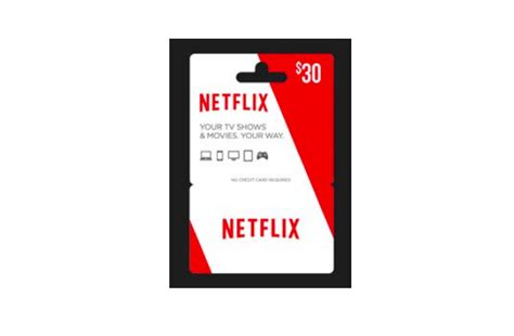 Gift Card Pin For Netflix - pin paquete de regalo on pinterest