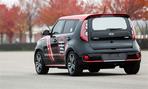 Toyota 2020 Autonomous Driving by Kia Details Autonomous Driving Plans For 2020 2030