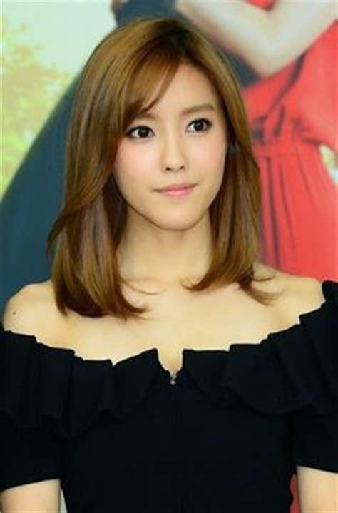 Frem Korea Bulat Oval Terbaru 17 model rambut sebahu terbaru 2017 agar til lebih muda