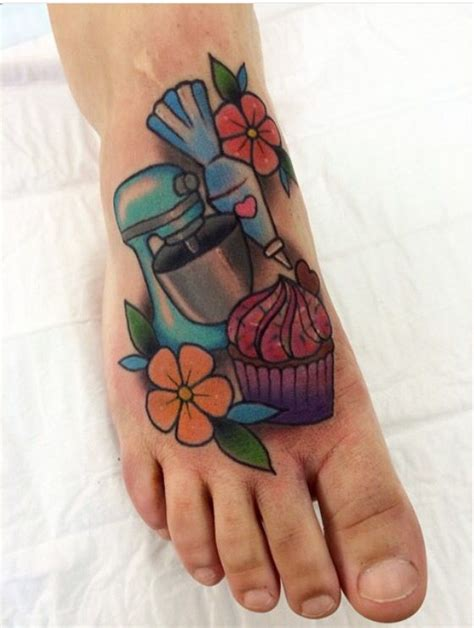 baking tattoos baking www pixshark images galleries with a