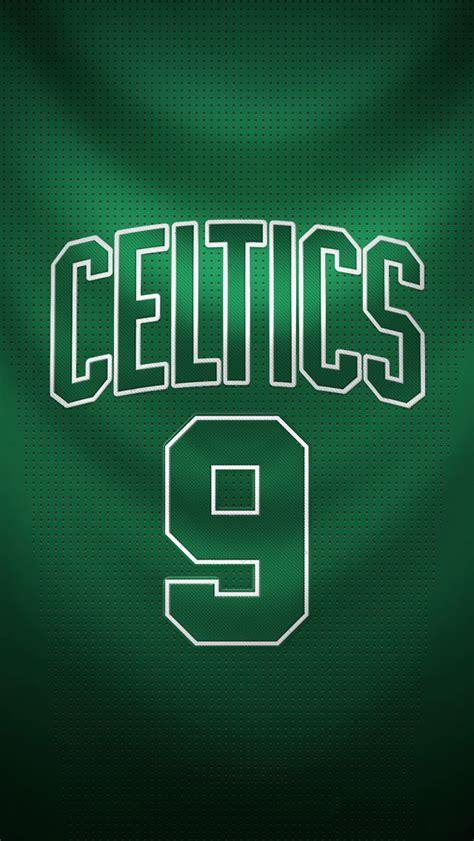 boston celtics iphone wallpaper   basketball