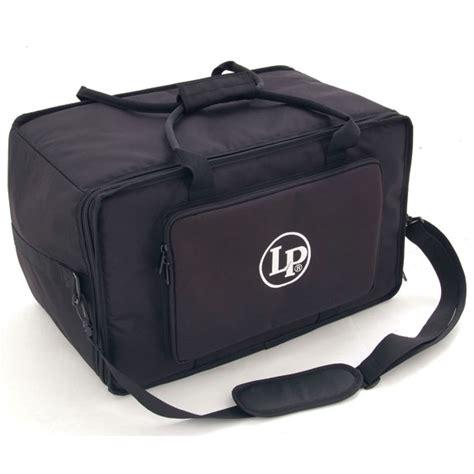 cajon bag lp lug edge cajon bag hardware bags world percussion