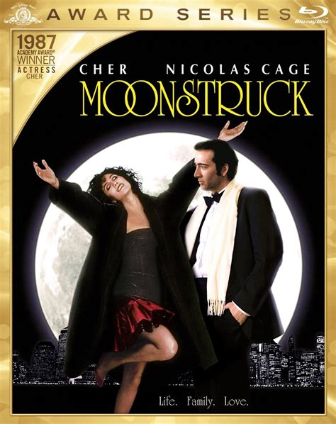 movie nicolas cage and cher nixpix dvd blu ray reviews moonstruck blu ray orion