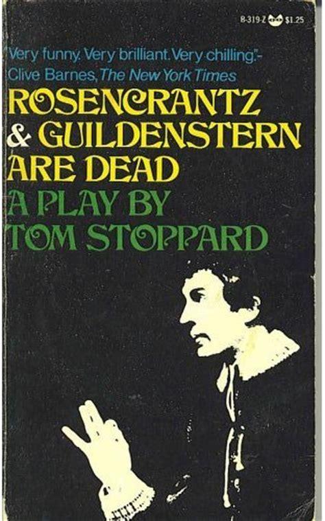 Pdf Rosencrantz Guildenstern Are Dead Stoppard by Rosencrantz And Guildenstern Are Dead Turtledove