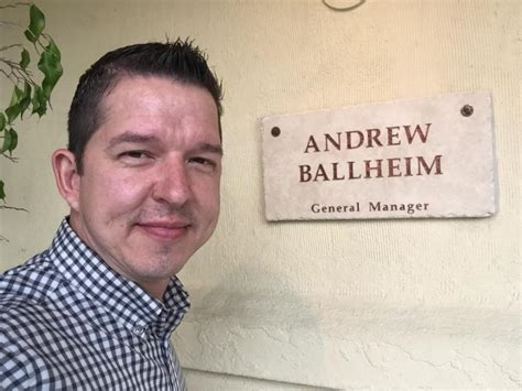 date with olive garden manager from server to general manager of carlsbad olive garden meet andrew ballheim carlsbad ca patch
