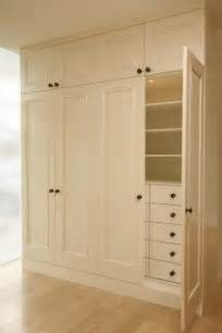 Built In Bedroom Cabinets Closets The World S Catalog Of Ideas