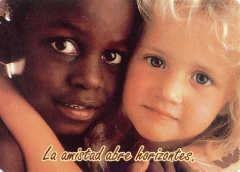 imagenes de amor y amistad niños fotos de amor y amistad