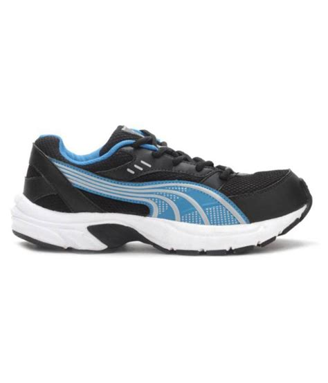 black sports shoes for black sports shoes for boys price in india buy