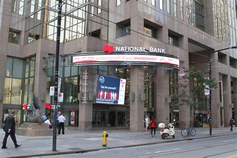 natiinal bank national bank of canada new sep