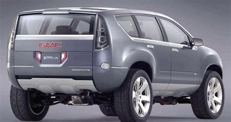 new 2020 gmc jimmy 2020 gmc jimmy concept redesign specs engine diesel