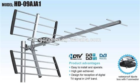 membuat antena outdoor tv dvbt2 antenna no hd 10bhg1 buy dvbt2 antenna outdoor tv