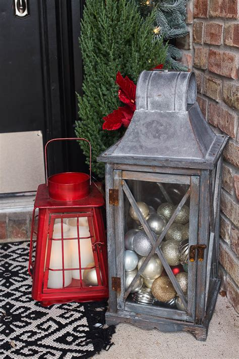 small front porch christmas decorating ideaschristmas best holiday porch decor ideas 4 essential elements