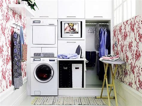 Home Design Laundry Room | 10 mistakes to avoid when building a new home freshome com