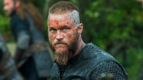 ragnar lodbrok sons season 3 hair 5 things the history channel s quot vikings quot got terribly
