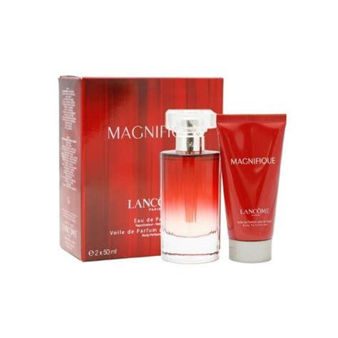 Lancome Gift Set - lancome magnifique perfume and veil gift set lancome